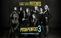 Bellas in the Spotlight One Last Time in Pitch Perfect 3