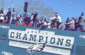 Students Share Stories from Super Bowl Parade