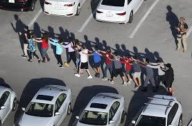 School Shooting in Florida Rattles Students