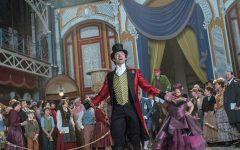 The Greatest Showman Soundtrack Wows Audiences
