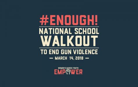 District Letter Gives Guidelines, Restrictions for Planned National Walkout