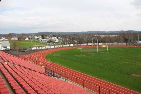 Memorial Stadium in Dire Need of Repairs