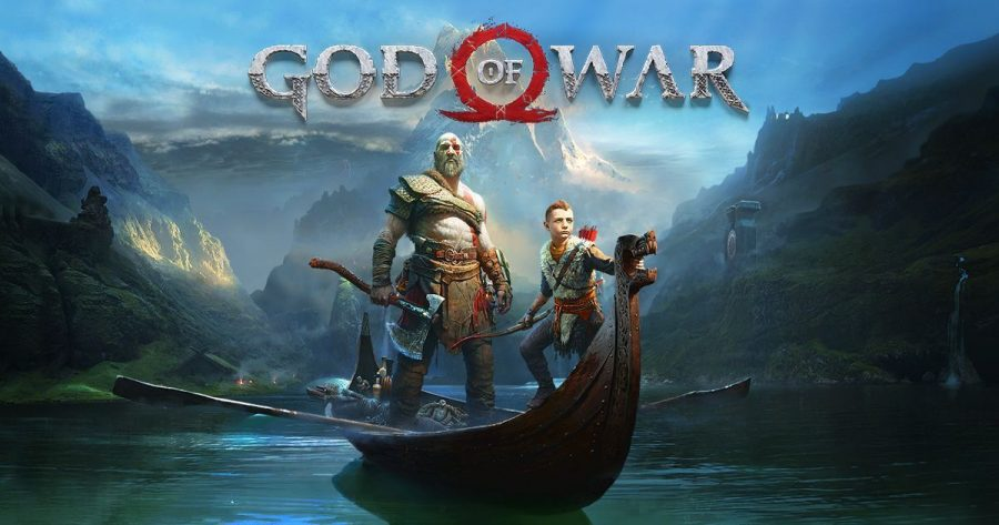 New God of War Game Shows You Can Teach an Old God New Tricks