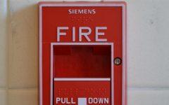 Precocious Preschooler Pulls Fire Alarm