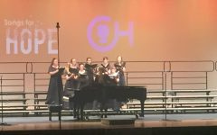 Harmonious Night: Choirs Sing to Raise Money for Charity