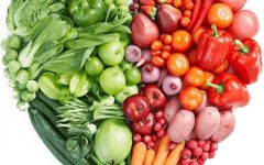 Five Vegetarian Myths Busted