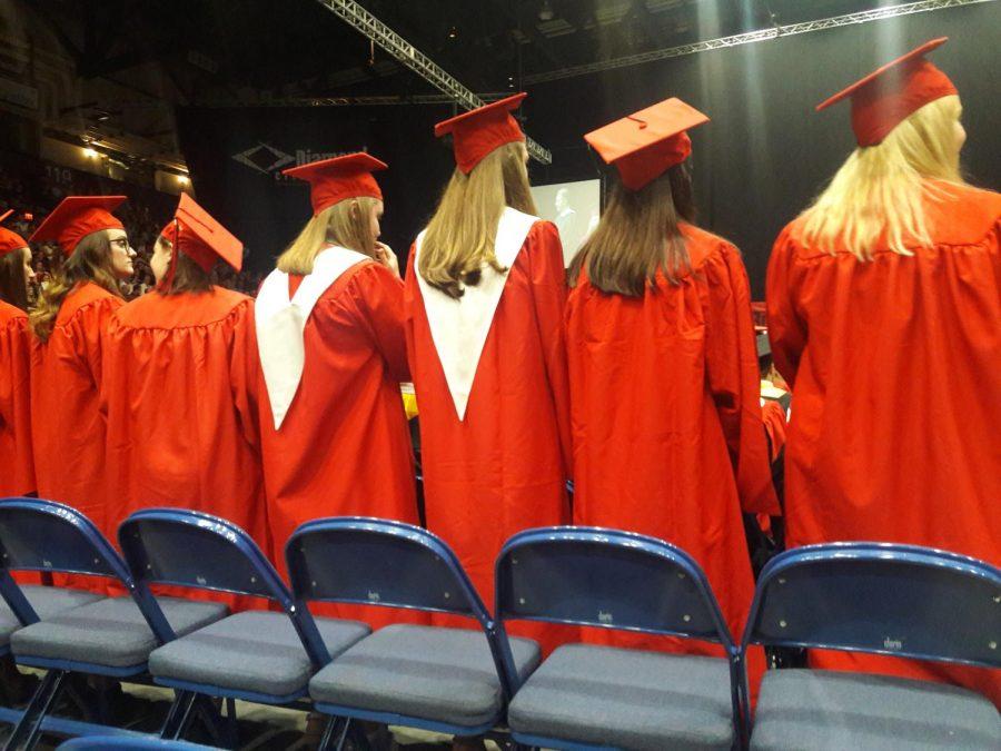 Class+of+2018+Graduation