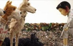 Isle of Dogs Has Something for Everyone