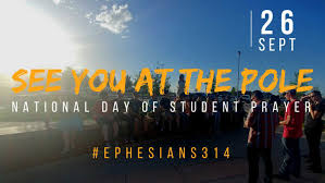 See You at the Pole Promotes Unity Among Students