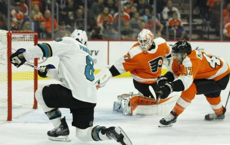 The Flyers Remain the Epitome of Inconsistency