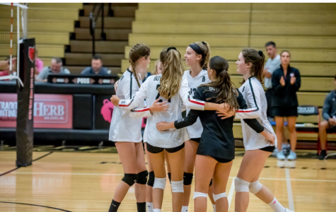 Fall Sports Wrap-Up 2018