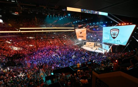 OPINION: Esports Should be Considered a Real Sport