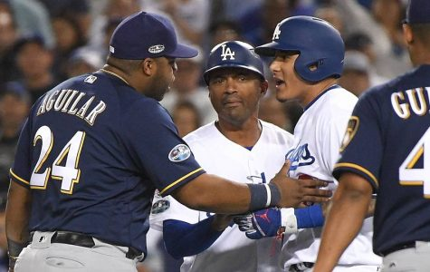 Manny Machado: Hard-Nosed or Just Dirty?