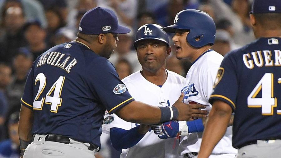 Manny+Machado%3A+Hard-Nosed+or+Just+Dirty%3F