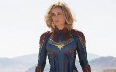 Captain Marvel Trailer Provides Clues About Latest MCU Flick
