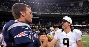 Is Drew Brees a Better Quarterback Than Tom Brady ?