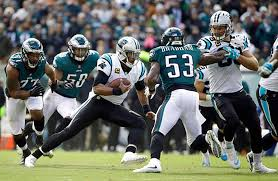 Eagles Blow 21 Point 4th Quarter Lead; Fall to 3-4
