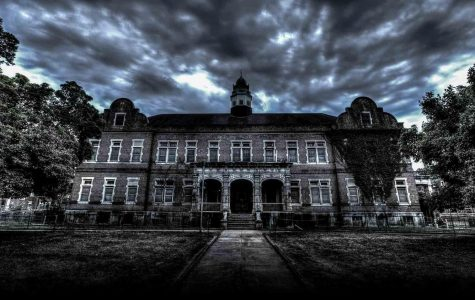Top 5 Haunted Houses