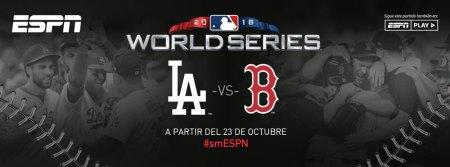 Holden & PJ's World Series Predictions