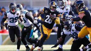 Le'Veon Bell to Philadelphia? What Could Go Wrong?