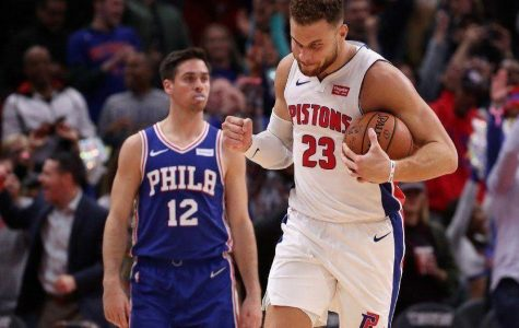Simmons-less Sixers Struggling