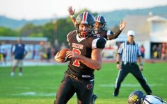 Moccia Key to Bears' Offense