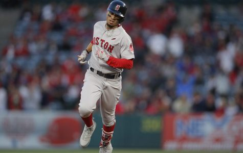 Red Sox Stay Hot