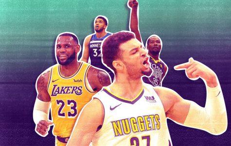 NBA Week 1 Takeaways
