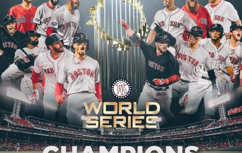 Damage Done: Sox Bring Home Another Title
