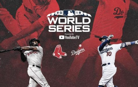 Stage Set: Boston Set To Face Los Angeles in World Series