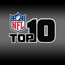 Holden's NFL Power 10