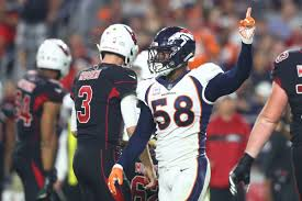 Broncos Snap Losing Streak: Win 45-10 with Dismantling of the Cardinals