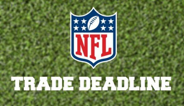 NFL Trade Deadline Recap