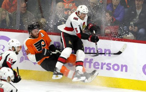Flyers' Crushing Loss to Ottawa an Omen of Uncertain Future