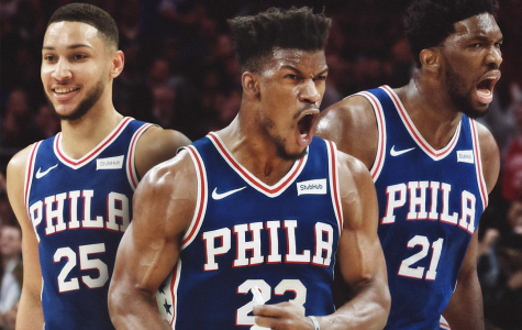 Sixers Make Statement; Acquire Jimmy Butler