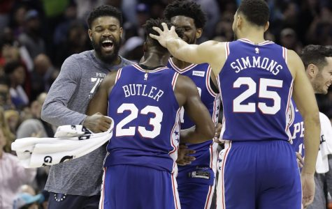Jimmy Butler Officially Claims His Place in Philly Sports With Game-Winner