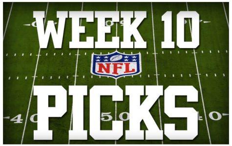NFL Week 10 Cub Picks Of The Week