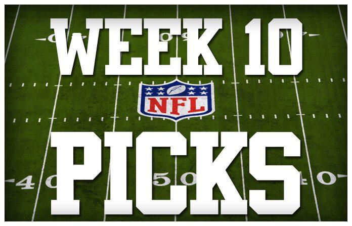 NFL+Week+10+Cub+Picks+Of+The+Week