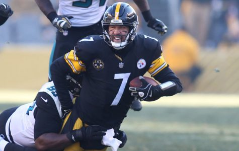 Steelers Rise From The Ashes For Improbable Comeback Win