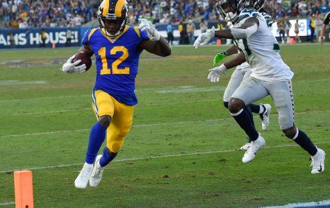NFL Week 10 Game Recaps