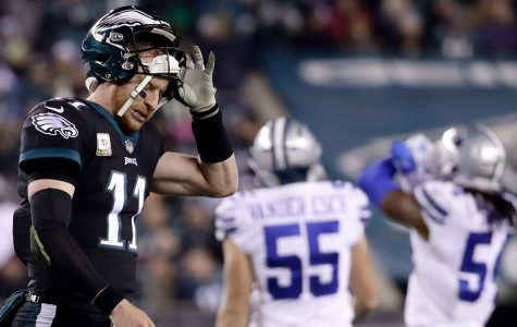 The Six Things Wrong With the Defending Champion Eagles