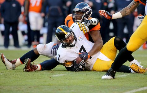 Steelers' Questionable Play-Calling, Broncos' Defense, Dooms Pittsburgh