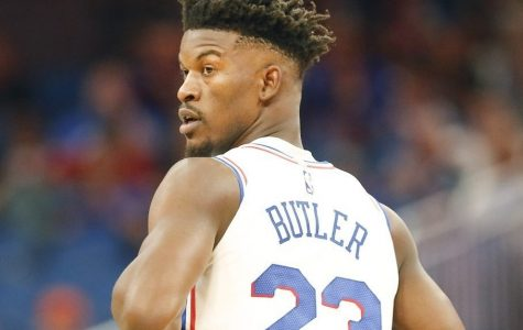 Jimmy Butler's Solid Sixers' Debut; Embiid's Triple-Double, Spoiled By Loss to Magic