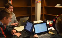 New AP Class Puts Students on Path to Advanced Diploma