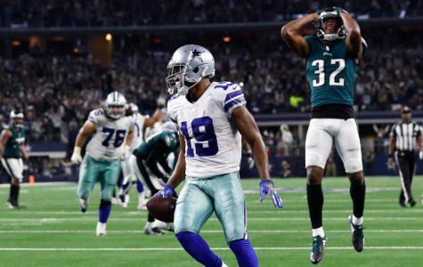 Cowboys Top Eagles in OT, Amari Cooper Shows His Worth