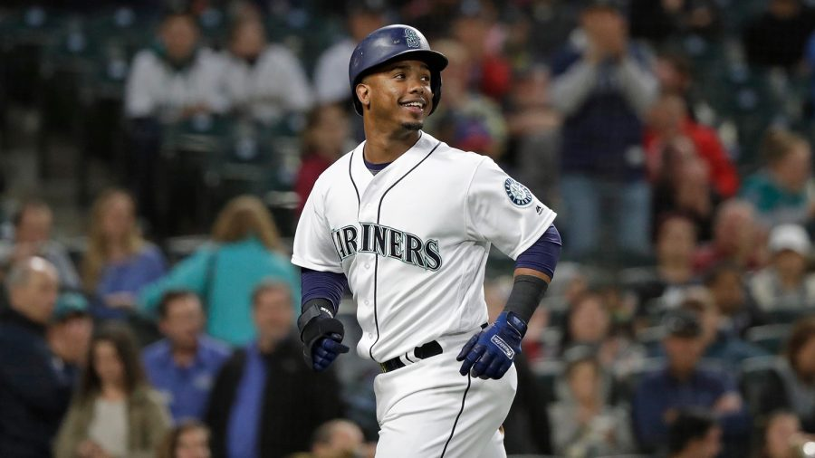 The+Phillies+acquired+shortstop+Jean+Segura+and+2+pitchers+in+a+trade+with+the+Seattle+Mariners+on+Monday.