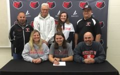 Senior Runner Commits to Hartford