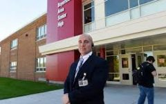 Dr. Cooper Leaving Boyertown to Work as a Superintendent