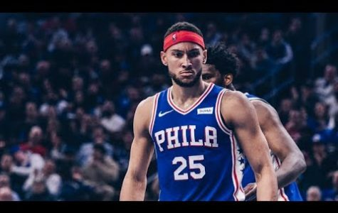 Simmons' Grabs Another Triple Double as Sixers Obliterate New York