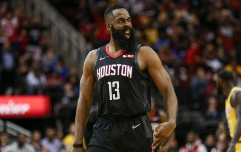 James Harden Records 50 Point Triple-Double, Lifts Rockets Over Lakers